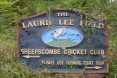 Sheepscombe and ECB secure cricket and Laurie Lee heritage