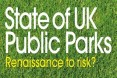 Lottery report highlights potential damage to parks cricket