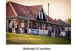 Hadleigh upset by council's adjacent development